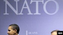 НАТО самит