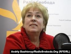 Елла Лібанова
