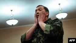 Про причини смерті Валерія Болотова не повідомляють