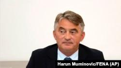 Ne trebamo se voditi praksom i primjerima naših susjeda: Željko Komšić