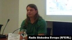 Архивска фотографија: Воислав Стојановски.