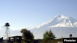 Հայ - թուրքական սահմանը, արխիվ
