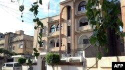 Ambasada Libije u Tripoliju