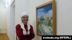 Сьвятлана Баранкоўская і яе твор: вуліца, дзе жыў Рыгор Барадулін
