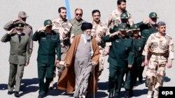 اظهارات رهبر جمهوری اسلامی دلواپسیها ناشی از کاستیها و گرفتاریهای کشور را بروز داد