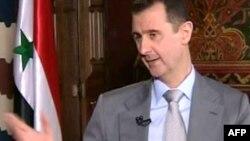 ایران میگوید بشار اسد ممکن است در دور بعدی انتخابات هم شرکت کند.