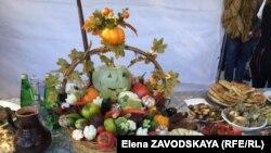 В рамках туристического форума в течение двух дней пройдут выставки-ярмарки товаров и услуг предпринимателей Абхазии, Сирии и Крыма