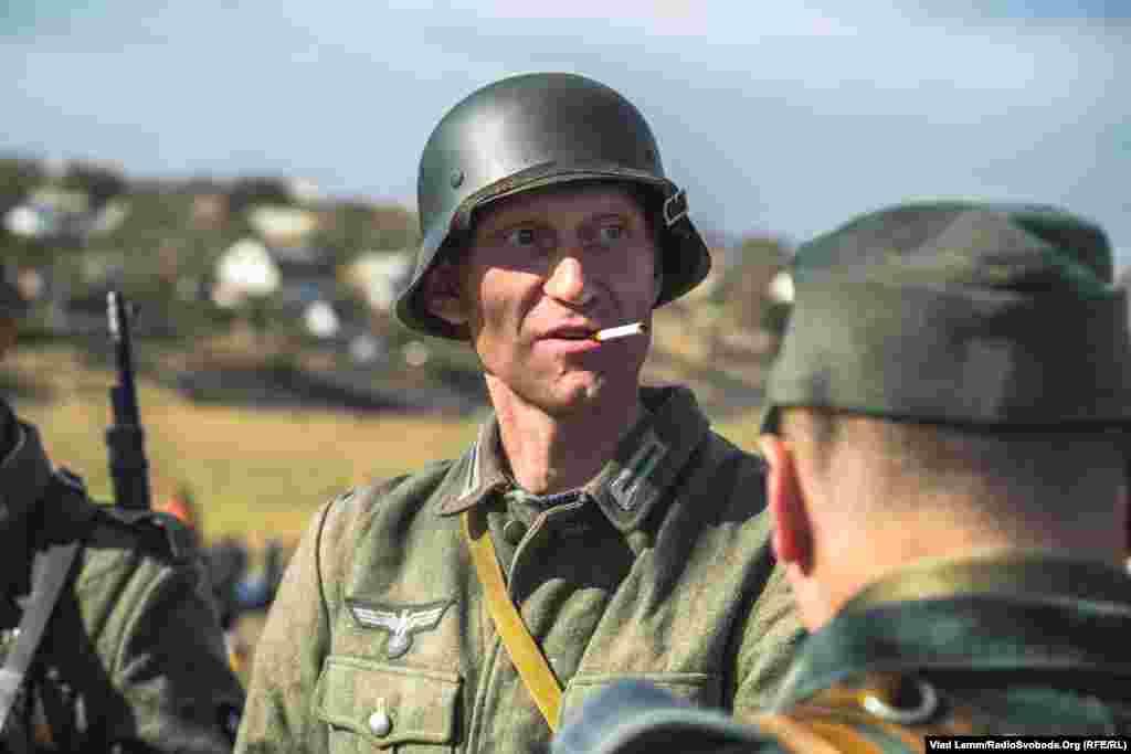 «Німецький солдат»