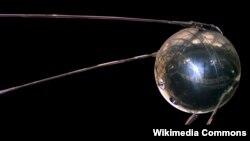 Primul satelit sovietic
