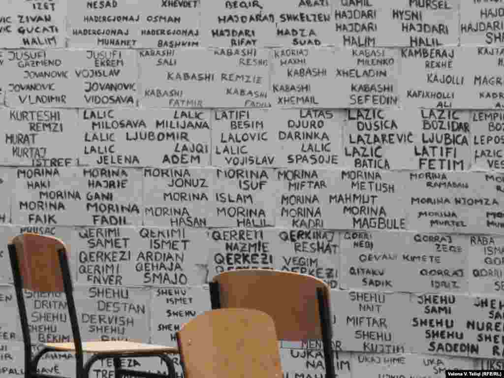Priština, 27.04.2011. Foto: RSE / Valona V. Teliqi