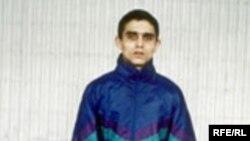 Соҳиб Усаров