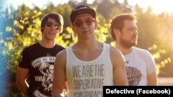 Рок-гурт Defective