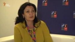 Членство в НАТО є стратегічним завданням для України – віце-прем'єр