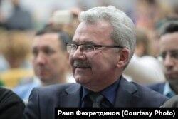 Раил Фәхретдинов