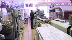 """Rəsmi statistika: """"2015-ci ildə 40 min iş yeri bağlanıb, 100 mini yeni açılıb"""""""