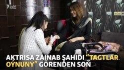 Owgan ýaşlary barha köp tattua ýykgyn edýär