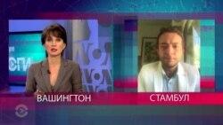 """""""Настоящее время. Итоги"""" с Юлией Савченко. 23 июля 2016 года"""