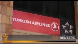 У Лівані викрали двох турецьких пілотів
