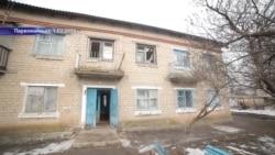 Як живеться місцевим мешканцям Донбасу на лінії фронту