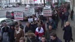 Как в Беларуси накажут «тунеядцев»