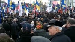 «Вставай, Україно!» у Рівному