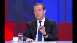 Российский премьер об источнике уверенности в будущем