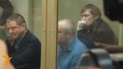 У Краснодарі суд засудив до пожиттєвого ув'язнення кримінального ватажка Сергія Цапка та його двох прибічників
