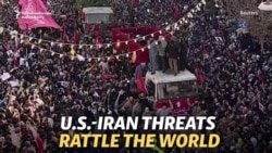 Iran-U.S. Tensions: Calls For Revenge And Restraint