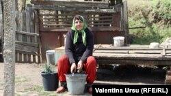 Femeie din Tocuz