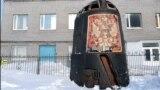 Мурманск, иллюстративное фото