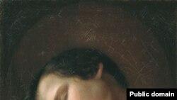 «Спящий мальчик». Картина русского художника Никифора Крылова. 1824 год. Википедия.