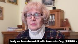 Леся Крип'якевич