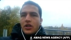 Anis Amri was shot dead by Italian police on December 23.