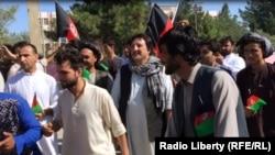 مقامان: مخالفین مسلح دولت تلاش داشتن تا در جریان انجام این مراسم فعالیت تخریبی انجام دهند.