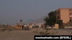 آرشیف، په کابل کې د پلچرخي زندان