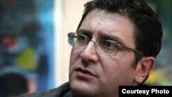 Доктор Дејан Ставриќ, хирург на Универзитетската клиника за очни болести и претседател на Самостојниот синдикат на скопските клиники.