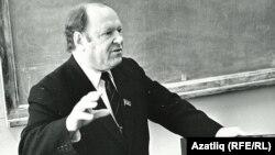 Татарстанның беренче премьер-министры Мөхәммәт Сабиров