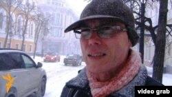 Искандер Ясавиев, профессор Казанского федерального университета. 26 декабря 2012 года.