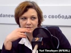 Олена Панфілова