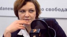 Директор Центра антикоррупционных исследований и инициатив Transparency International в России Елена Панфилова.