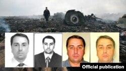 Офицер ГРУ Олег Иванников (согласно расследованию Bellingcat и The Insider)