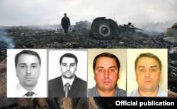 Знайдені розслідувачами Bellingcat фотографії Олега Іванникова