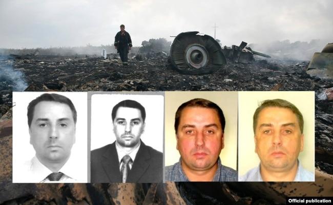 Найденные расследователями Bellingcat фотографии Олега Иванникова