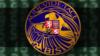 Эмблема Службы безопасности и информации Чехии