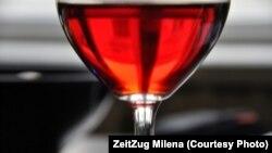 Памяти виноторговца