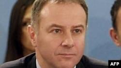 Branislav Milinkovic, fostul ambasador sîrb la Nato