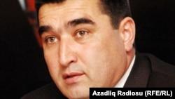 Azərenerji ASC-nin rəhbəri Etibar Pirverdiyev