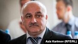 Arid Hacılı