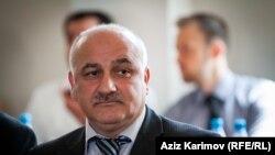 Arif Hacılı
