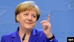 У канцлера Нямеччыны Ангелы Мэркель з Тэрэзай Мэй вельмі шмат агульнага. Але ці змогуць яны знайсьці агульную мову?